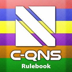 C-QNS rulebook title