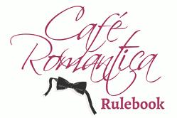 Café Romantica rulebook title