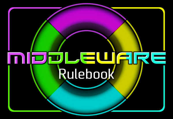 Middleware rulebook title