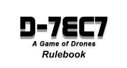 D-7EC7 logo on white