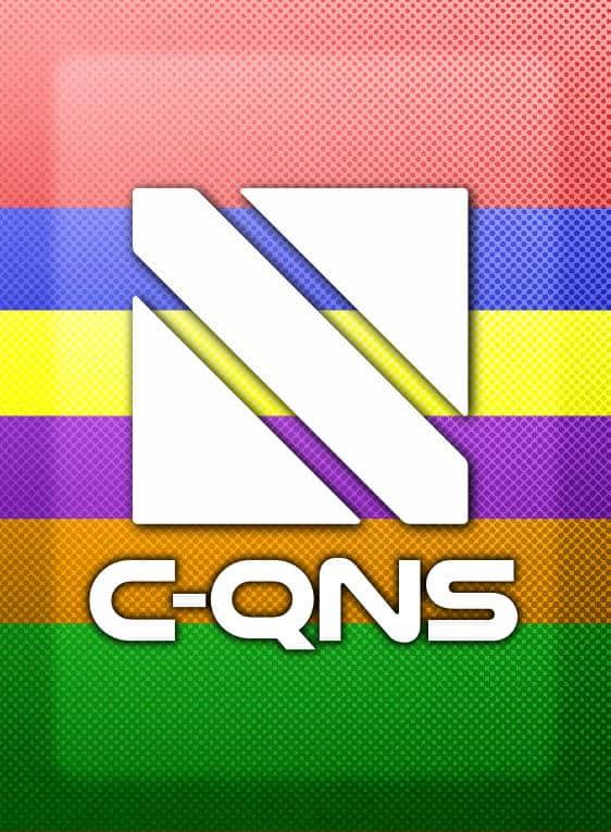 C-QNS title card