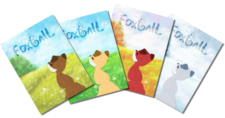 foxtail cover 6