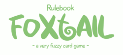 Foxtail rulebook title
