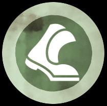Burning Daylight Runner icon