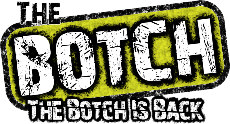 the botch is back title